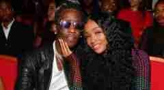 Jerrika Karlae Leaks Explicit Chat Young Thug Cheating On Her With Her Best Friend